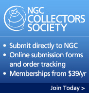 NGC Collectors Society