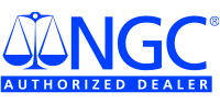 NGC Authorized Dealers must meet NGC's standards for ethics, professionalism and stability.