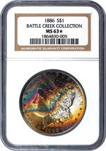 Battle Creek Collection