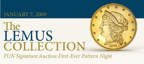 The Lemus Collection: FUN Signature Auction First-ever Pattern Night